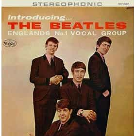 Introducing… The Beatles