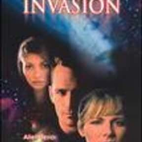 Invasion is listed (or ranked) 10 on the list The Best Luke Perry Movies
