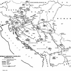 Invasion of Yugoslavia