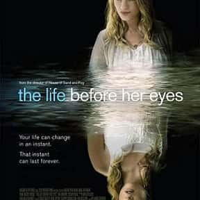 The Life Before Her Eyes is listed (or ranked) 3 on the list The Best John Magaro Movies