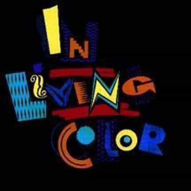 In Living Color is listed (or ranked) 4 on the list 19 TV Shows That Launched A Cast's Worth Of Careers
