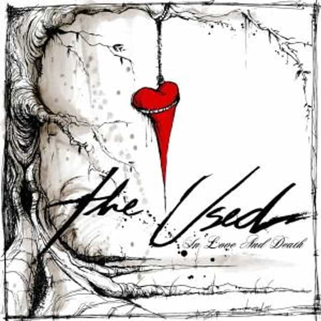 In Love and Death is listed (or ranked) 2 on the list The Best Used Albums of All Time