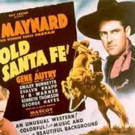 In Old Santa Fe