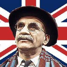 In Sickness and in Health is listed (or ranked) 12 on the list The Best 1980s British Sitcoms