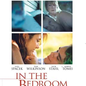 In the Bedroom is listed (or ranked) 11 on the list The Best Movies About Grief, Ranked