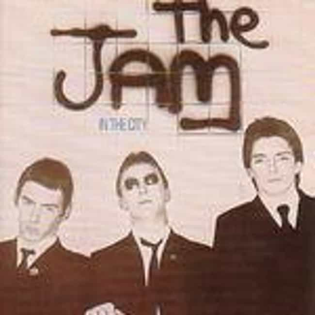 In the City is listed (or ranked) 4 on the list The Best Jam Albums of All Time