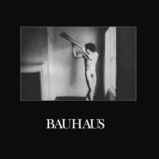 In the Flat Field is listed (or ranked) 1 on the list The Best Bauhaus Albums of All Time