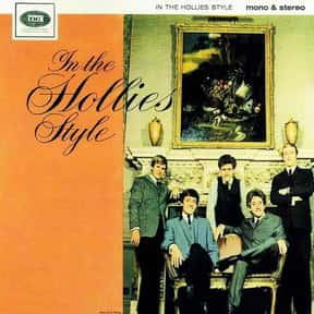 In the Hollies Style is listed (or ranked) 14 on the list The Best Hollies Albums of All Time