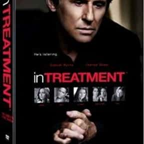 In Treatment is listed (or ranked) 25 on the list The Best 2000s Medical TV Shows