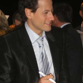 Ioan Gruffudd is listed (or ranked) 14 on the list Popular Film Actors from Wales