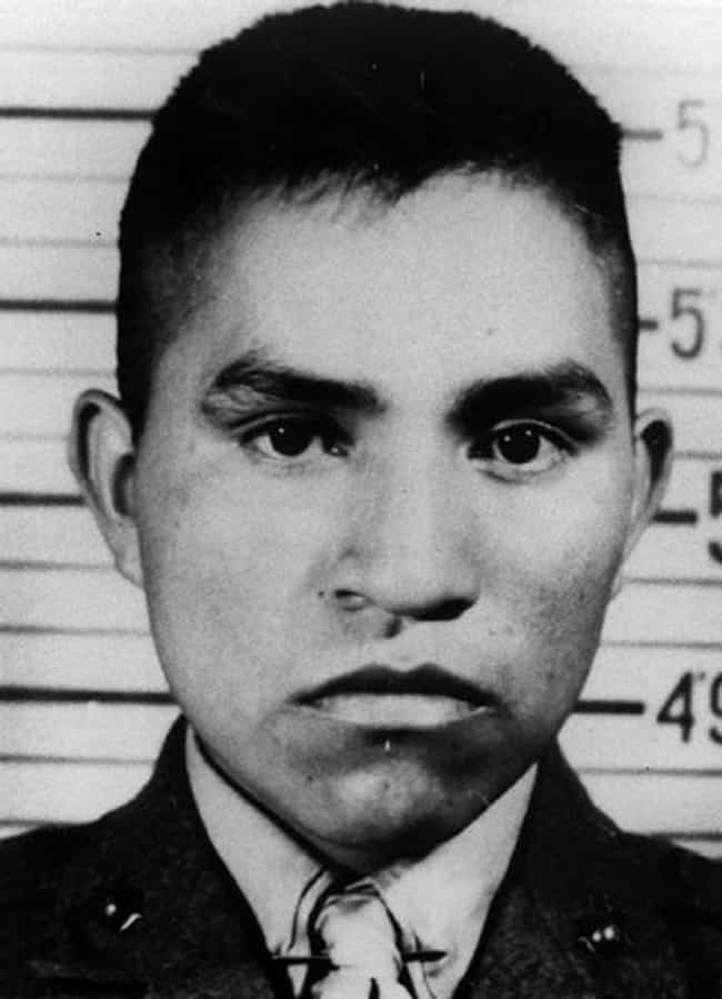 Ira Hayes is listed (or ranked) 1 on the list Famous People Who Died of Hypothermia