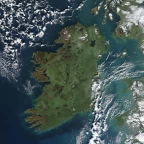 Ireland is listed (or ranked) 1 on the list The Best European Countries to Visit