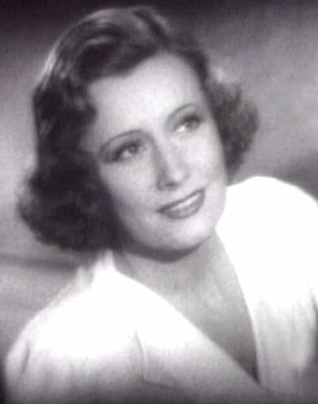 Irene Dunne is listed (or ranked) 4 on the list Famous People Born in 1898