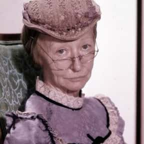 Irene Ryan is listed (or ranked) 5 on the list The Beverly Hillbillies Cast List