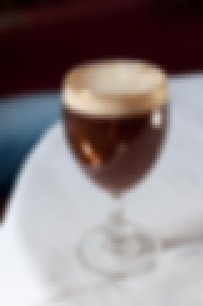 Irish coffee is listed (or ranked) 4 on the list The Best Whiskey Cocktails for Spring