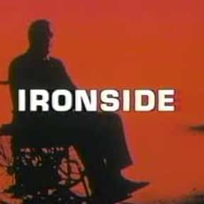 Ironside is listed (or ranked) 25 on the list The Best 1970s Adventure TV Series