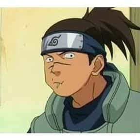 Iruka Umino is listed (or ranked) 7 on the list The Best Teacher Characters in Anime History
