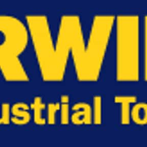 Irwin is listed (or ranked) 10 on the list The Best Tool Brands