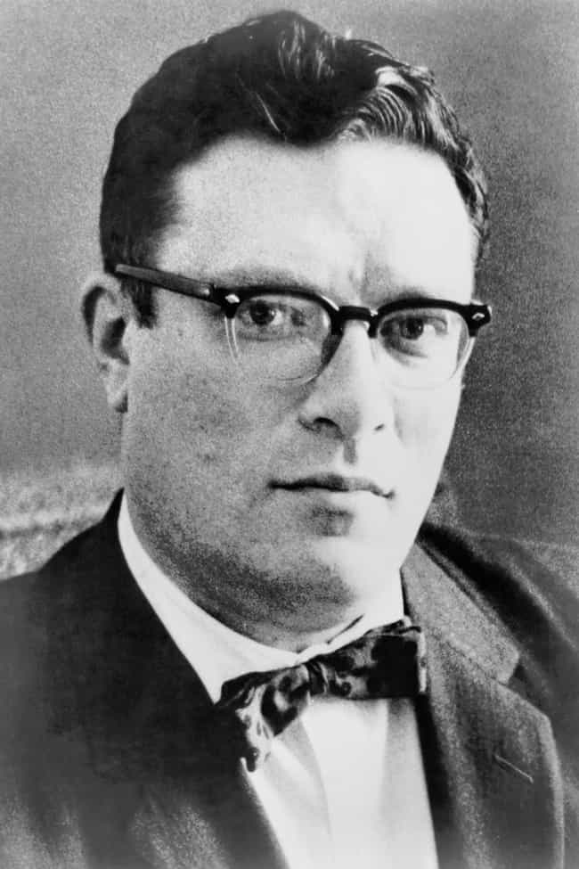 Isaac Asimov is listed (or ranked) 4 on the list Famous People Who Died of AIDS