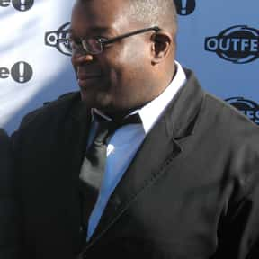 Isaac Julien is listed (or ranked) 13 on the list Famous Central Saint Martins College Of Art And Design Alumni