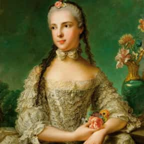 Princess Isabella of Parma is listed (or ranked) 23 on the list Famous People Buried in Vienna