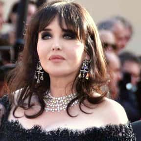 Isabelle Adjani is listed (or ranked) 7 on the list Full Cast of Quartet Actors/Actresses