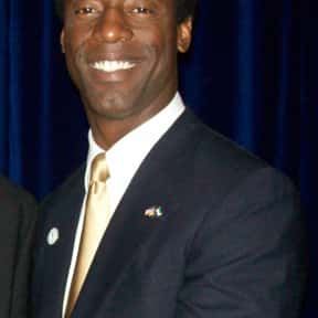 Isaiah Washington is listed (or ranked) 13 on the list EW.com's Hollywood's Most Scandalous Celebs