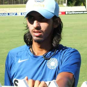Ishant Sharma is listed (or ranked) 13 on the list Famous People Whose Last Name Is Sharma