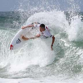 Jeremy Flores is listed (or ranked) 22 on the list The Best Surfers In The World Right Now