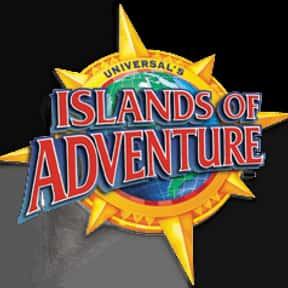 Islands of Adventure is listed (or ranked) 18 on the list The Best Theme Parks For Roller Coaster Junkies