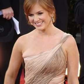 Isla Fisher is listed (or ranked) 5 on the list The Most Attractive Redheads Ever