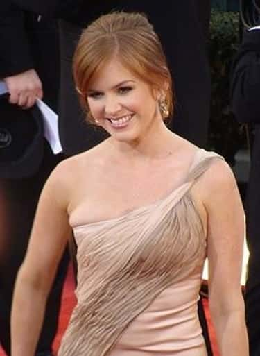 Isla Fisher is listed (or ranked) 1 on the list The Most Beautiful Redhead Actresses
