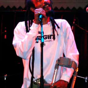 Israel Vibration is listed (or ranked) 13 on the list The Best Reggae Bands/Artists