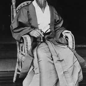 Itō Hirobumi is listed (or ranked) 8 on the list List of Famous Samurai