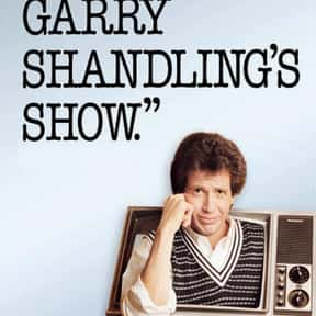It's Garry Shandling's Show is listed (or ranked) 12 on the list The Greatest TV Shows That Parody Hollywood