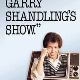 It's Garry Shandling's Show