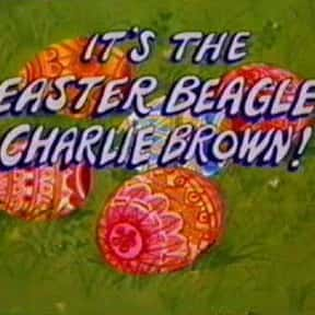 It's the Easter Beagle, Charli is listed (or ranked) 14 on the list The Best 70s Cartoon Movies