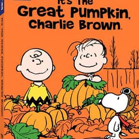 It's the Great Pumpkin, Charli is listed (or ranked) 7 on the list The Best Kids Movies of the 1960s