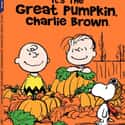 It's the Great Pumpkin, Charli... is listed (or ranked) 6 on the list The Best '60s Cartoon Movies