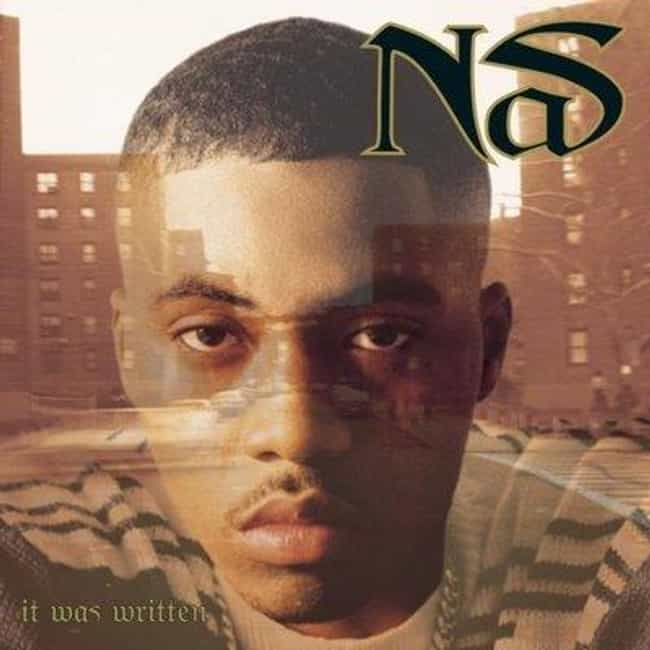 It Was Written is listed (or ranked) 2 on the list The Best Nas Albums of All Time