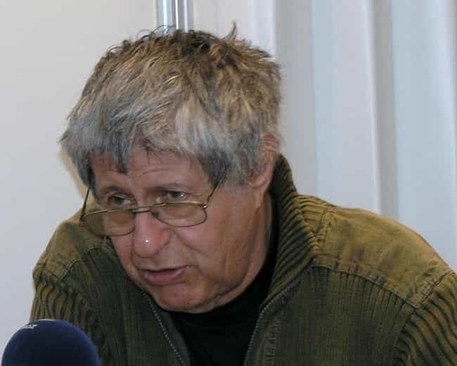 Ivan Klíma is listed (or ranked) 3 on the list Famous Playwrights from Czech Republic
