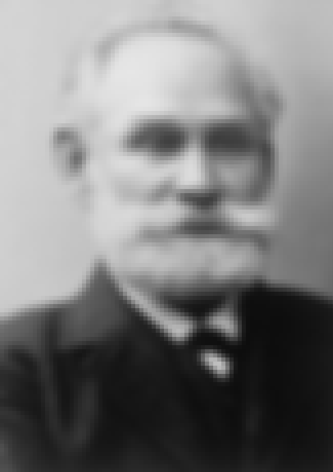 Ivan Pavlov is listed (or ranked) 6 on the list Famous Psychologists from Russia