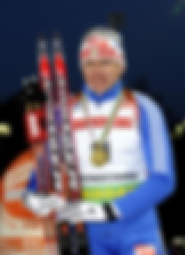 Ivan Tcherezov is listed (or ranked) 7 on the list Famous Biathletes from Russia