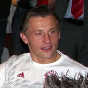 Ivica Olić is listed (or ranked) 24 on the list The Best Bayern Munich Midfielders Of All Time
