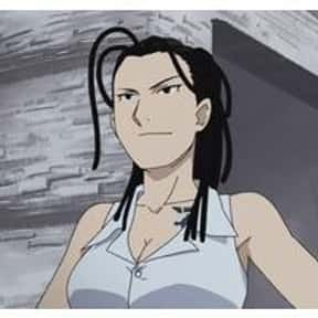 Izumi Curtis is listed (or ranked) 14 on the list The Best Teacher Characters in Anime History