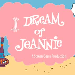 I Dream of Jeannie is listed (or ranked) 22 on the list The Most Important TV Sitcoms