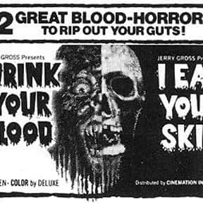 I Drink Your Blood is listed (or ranked) 23 on the list The Best Exploitation Movies of the 1970s