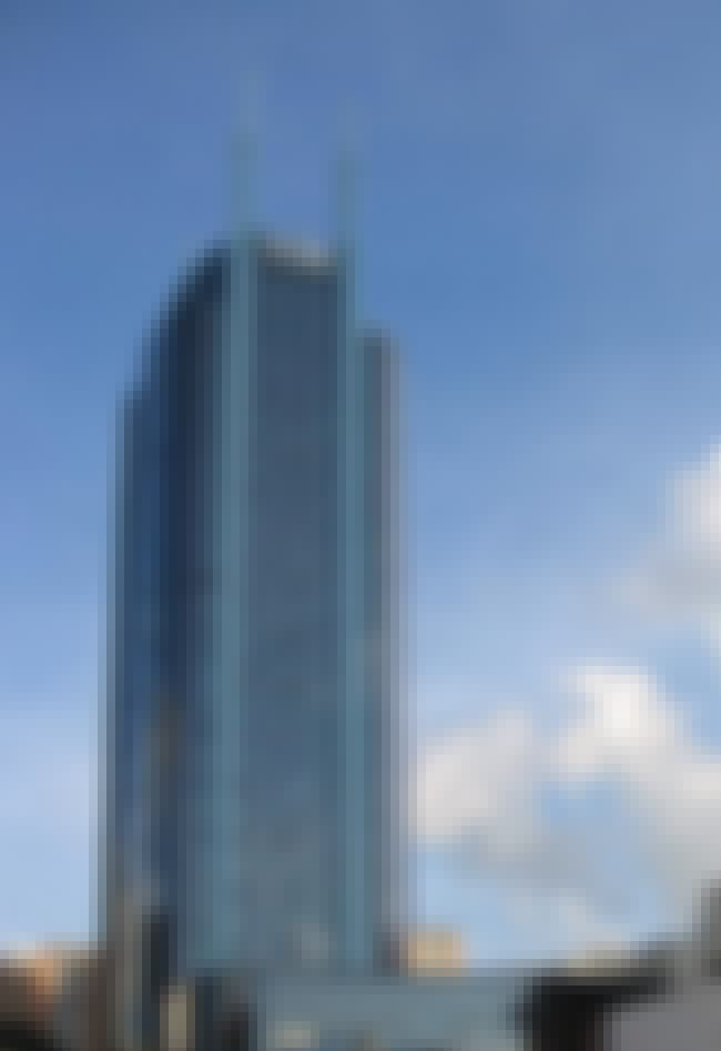 I&M Bank Tower is listed (or ranked) 3 on the list List of Famous Nairobi Buildings & Structures
