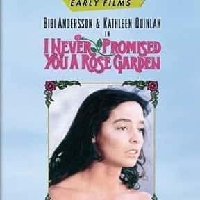 I Never Promised You a Rose Ga is listed (or ranked) 18 on the list The Best Plays Based on Books