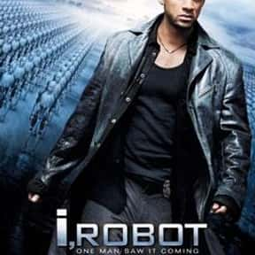 I, Robot is listed (or ranked) 14 on the list The Greatest Guilty Pleasure Action Movies